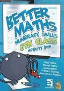 Better Maths 6th...
