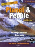 Planet and People...