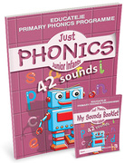 Just Phonics Junior...