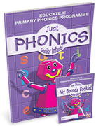 Just Phonics Senior...