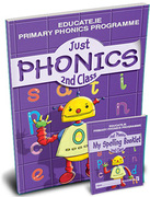 Just Phonics 2nd...