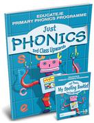 Just Phonics 3rd ...