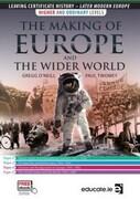 Making of Europe &...