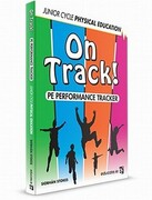 PE Book Tracker On...