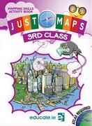 Just Maps 3rd Class