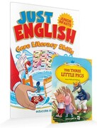 Just English Junior...