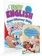 just English Senior...