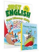 Just English 2nd...