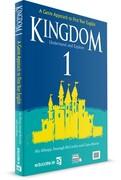 Kingdom 1 1st Year...
