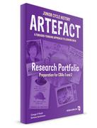 Artefact Research...