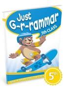 Just Grammar 5th...