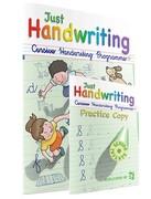 Just Handwriting...