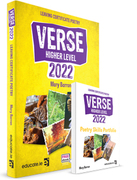 Verse 2022 Leaving...