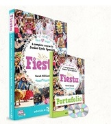 Fiesta Textbook and...