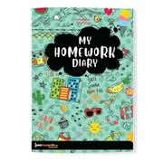 My Homeword Diary