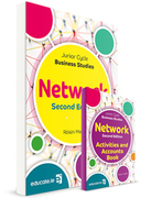 Network 2nd Edition...