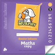 Mrs Murphys Maths...